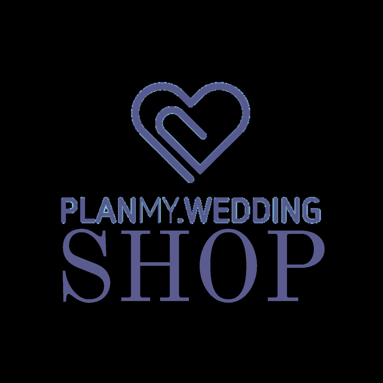 PlanMy.Wedding-Shop